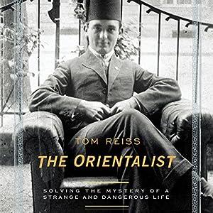 The Orientalist Audiobook