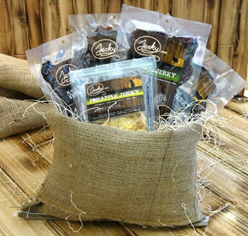 Exotic-Jerky-Gift-Bag-4-Best-Selling-Wild-Game-Jerkies-Venison-Buffalo-Elk-and-Wild-Boar