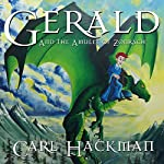 Gerald and the Amulet of Zonrach | Carl Hackman
