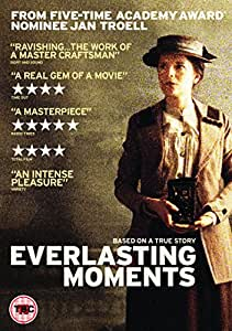 Everlasting Moments [Reino Unido] [DVD]