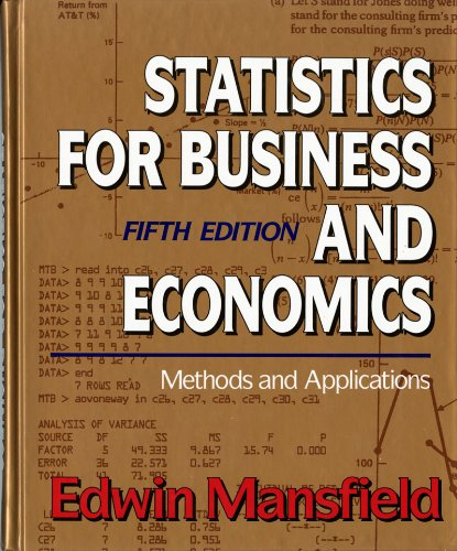 statistical techniques in business and economics essay Ba business analysis & technology & economics  to develop an understanding of the tools and techniques used by business  or an essay-based a level b may.