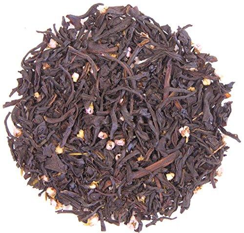 Canada Ice Wine (Ice Wine Loose Leaf Natural Flavored Black Tea (8oz))