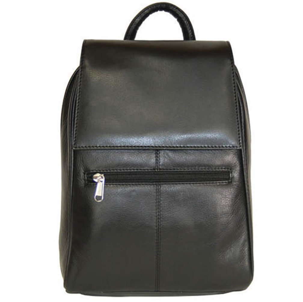 Fine Leather Elegant Design Backpack for Everyday use by Marshal