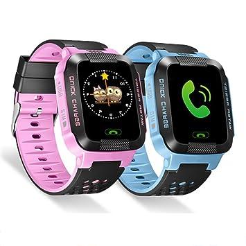 Pueri 1.44in Smartwatch para Niños Reloj Inteligente ...
