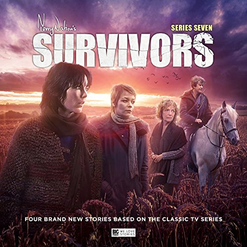 Survivors - Series 7