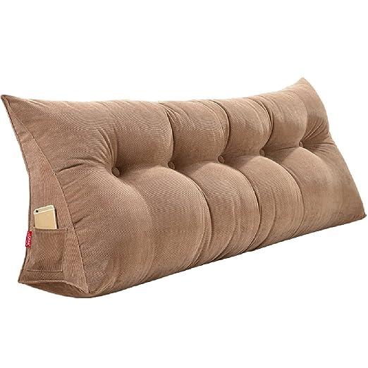 MEI XU Pillow Cojines para la cabecera: cabecera Cojines ...