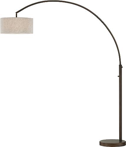 Artiva USA LED602211FBT Elena Led Arch Floor Lamp
