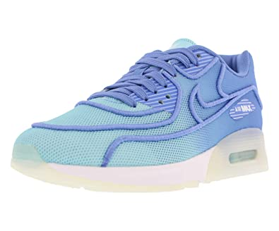 size 40 a01e7 43a1d Nike Air Max 90 Ultra 2.0 BR Still Blue Polar-White (Womens)