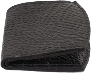 product image for MacPherson Credit Card Wallet Black Crocodile
