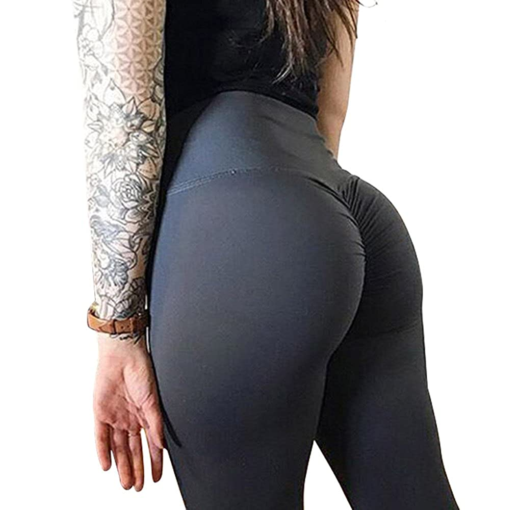 488d11517e10f BUTT LIFTING SKINNY LEGGINGS: The back fold design provides a streamlined  look for the yoga workout ...