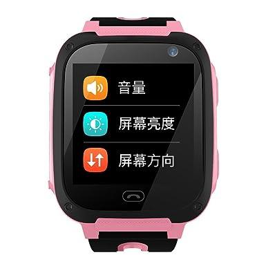 maistore Smartwatch g36 m-s4 1.44 pulgadas táctil niños reloj inteligente con cámara GPRS anti