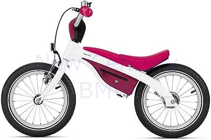 BMW auténtica Kid Bike: Amazon.es: Coche y moto