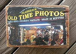 Old Time Photos by Boardwalked