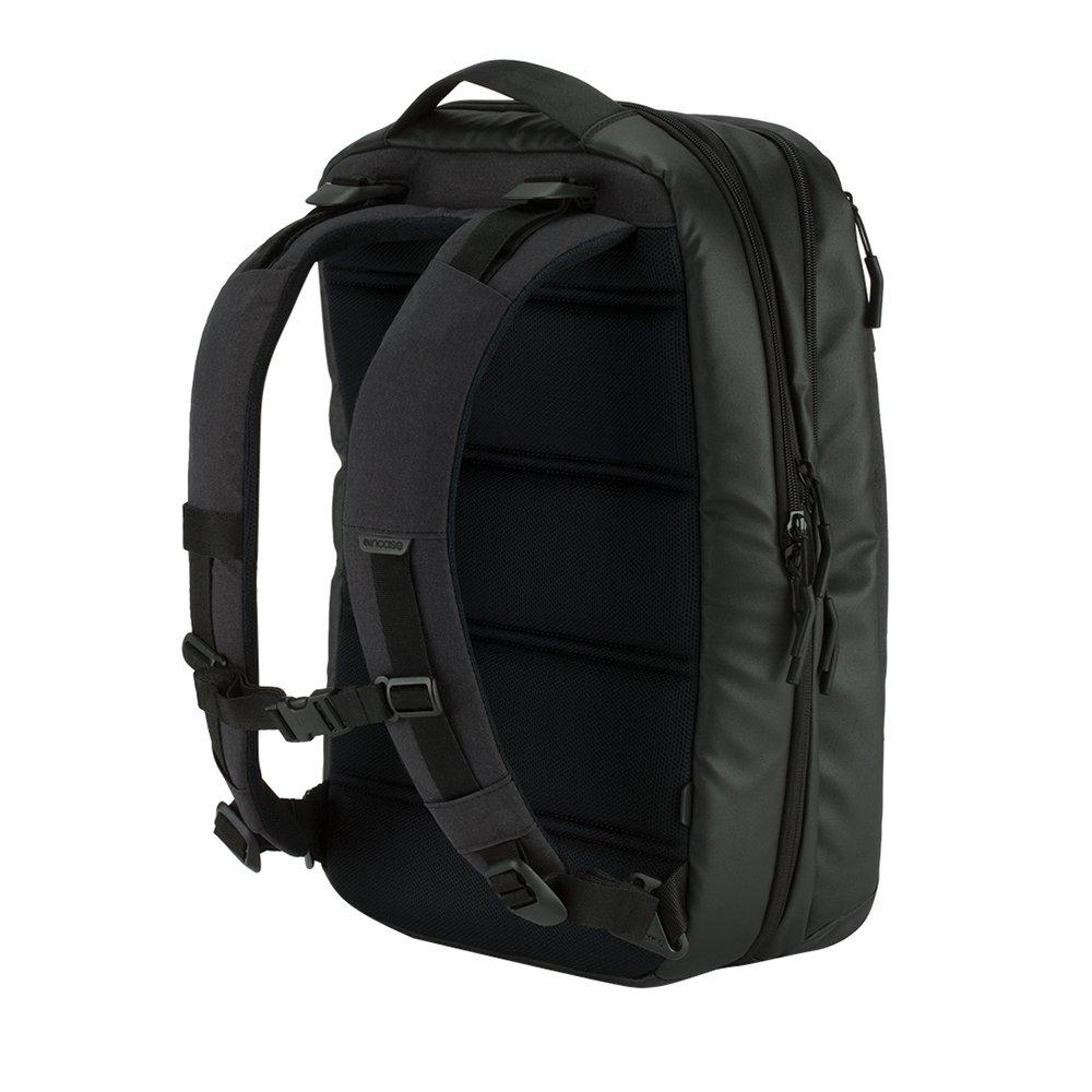 72bec40a7d25 Amazon.com  Incase City Commuter Backpack - Black  Computers   Accessories