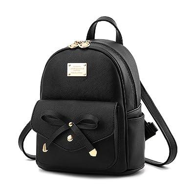 Women Vintage Backpack Handbags ff04d8886d4b1