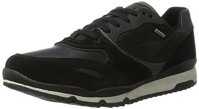 Mens U Sandford B ABX a Low-Top Sneakers Geox ukBf9W