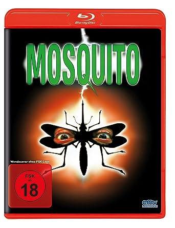 Mosquito (uncut) [Alemania] [Blu-ray]: Amazon.es: Hansen ...