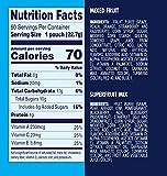 Welch's Fruit Snacks, Mixed Fruit & Superfruit Bulk