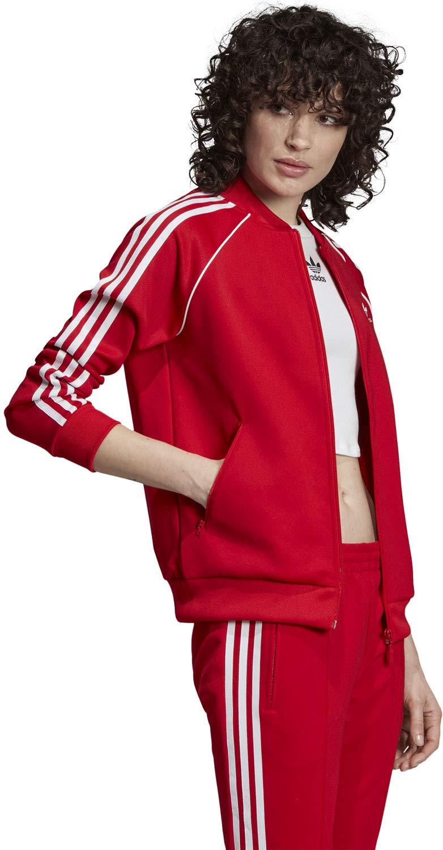 adidas SST TT Sweat-Shirt Femme