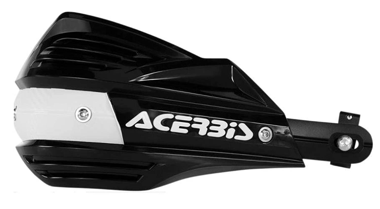 Black Acerbis X-Factor Handguards