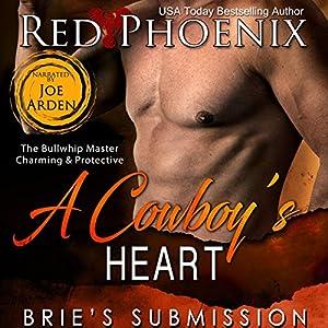 A Cowboy's Heart Audiobook