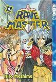 Rave Master, Vol. 11