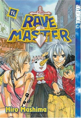 Download Rave Master, Vol. 11 pdf epub