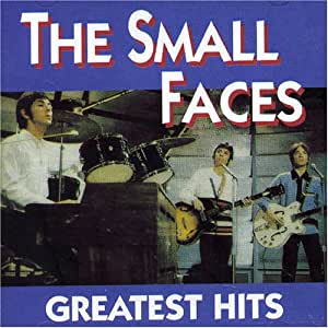 Small Faces Small Faces Greatest Hits Amazon Com Music
