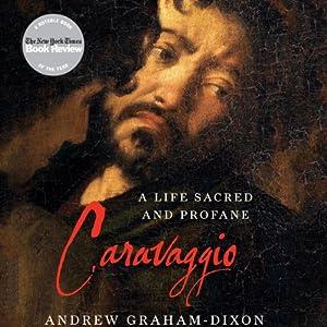 Caravaggio Audiobook