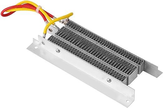 Insulation PTC heater ceramic constant temperature heating element 150W AC//DC12V