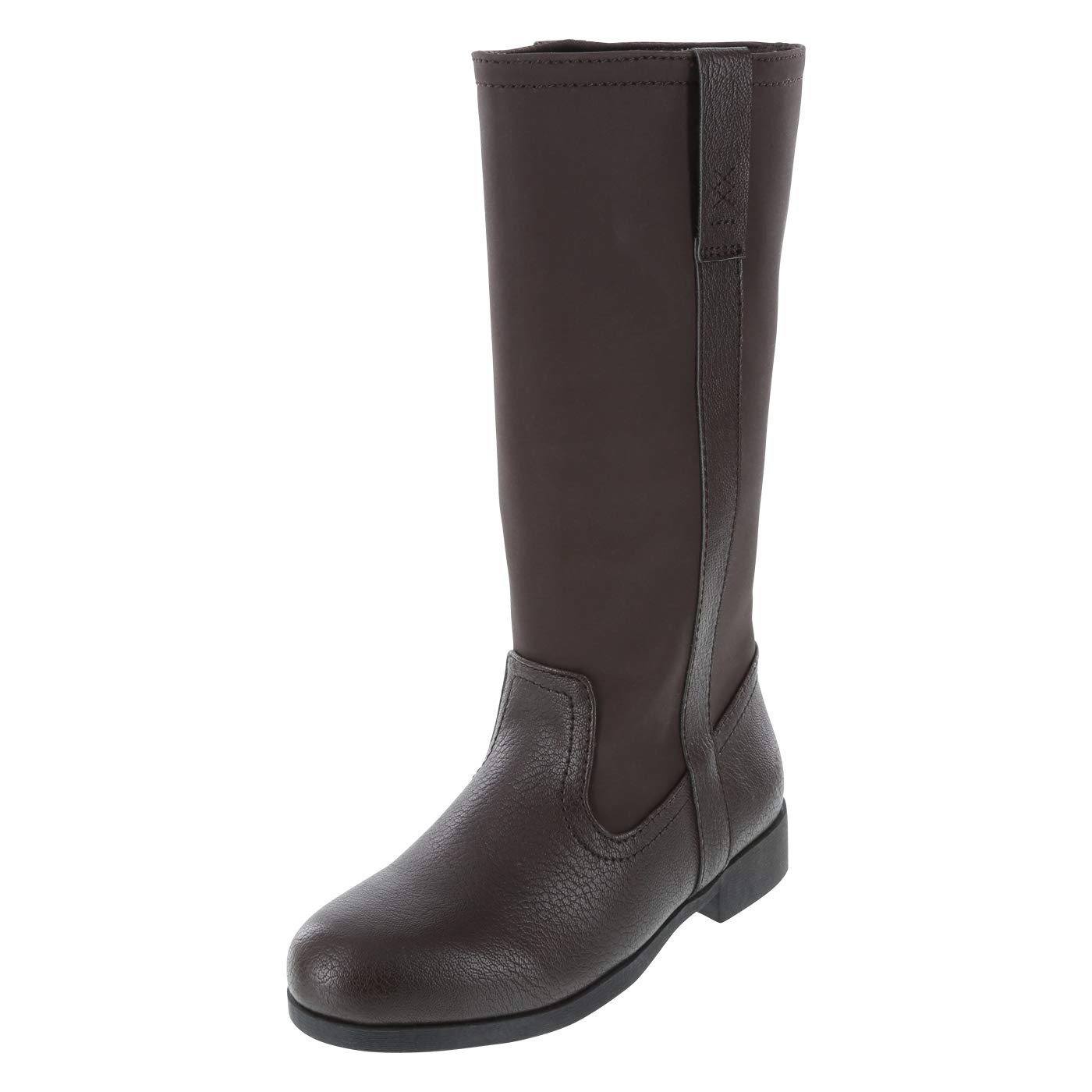 Zoe and Zac Girls' Carrie Riding Boot 079018-Parent