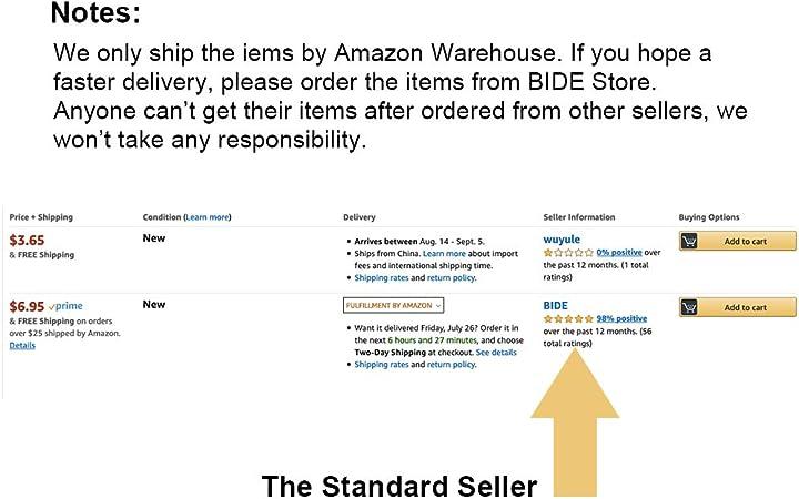 Amazon.com: 21 púas de magdalena con lazo azul para ...