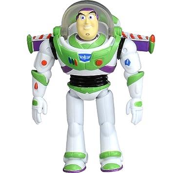 Disney Toy Story constante charla coleccioen Buzz Lightyear  Amazon.es   Juguetes y juegos 8b01814928e