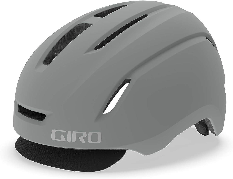 Giro Caden Urban CasqueMatte GrisL 59-63 cm