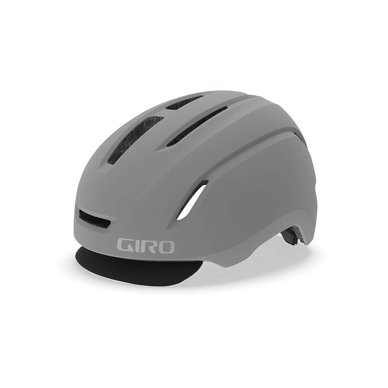 Giro Caden MIPS City Fahrrad Helm grau 2019