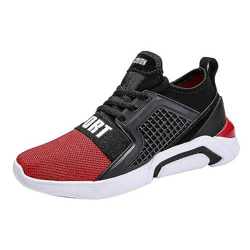 7a5cd6058150 OHQ Net Running Shoes
