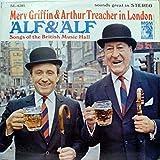 GRIFFIN & TREACHER 'ALF & 'ALF vinyl record