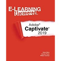 E-Learning Uncovered: Adobe Captivate 2019