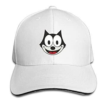 fei tong Gorras de béisbol para Adultos, Crazy Guess What Chicken ...