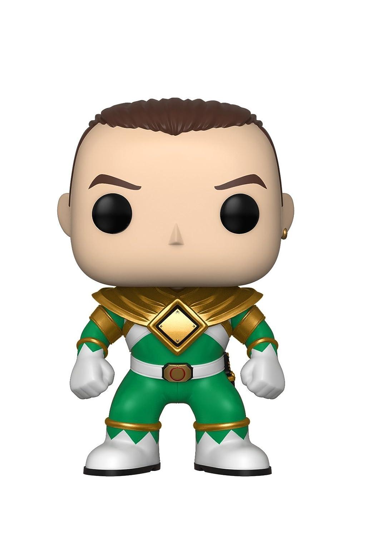 Funko Pop! Power Ranger - Green Ranger - Tommy