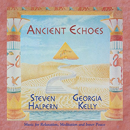 Ancient Echoes - Egyptian Harp