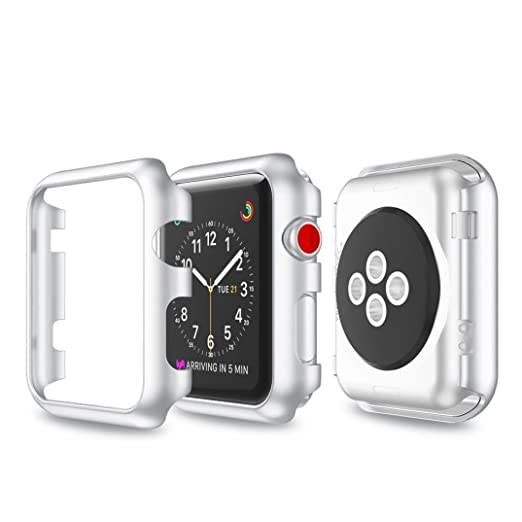 Funda protectora, Magiyard Para Apple Watch Serie 1/2 38mm/42mm (42mm