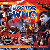 """Doctor Who"", the Invasion (Dr Who Radio Collection)"