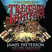 Treasure Hunters | James Patterson, Chris Grabenstein, Mark Shulman