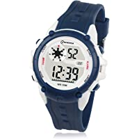 Reloj Digital Deportivo para Niños, Reloj de Pulsera Niña Multifunción con Pantalla LED Impermeable 30M para Niños…