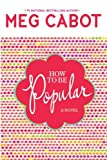 How to Be Popular, Meg Cabot, 0060880139