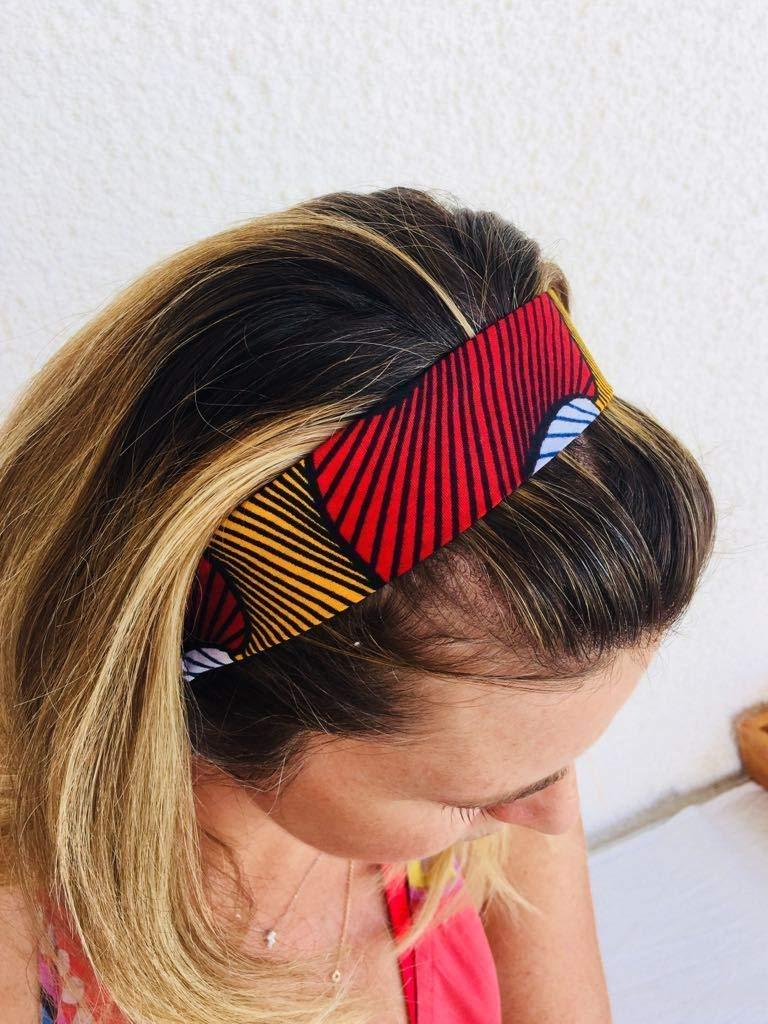 moins cher les plus récents 60% de réduction Headband wax éthnique, Bijoux de tête, Bandeau pour cheveux ...