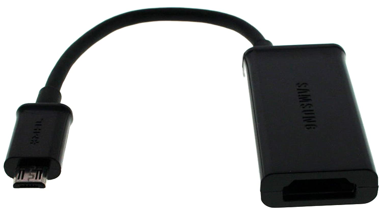 Samsung Galaxy S II MHL HDTV Adapter: Amazon.co.uk: Electronics