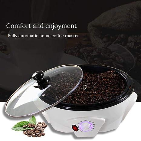 Amazon.com: Household Coffee Roaster Durable Coffee Beans Baker Coffee Roaster Machine Electric Coffee Beans Roasting Machine(110V/220V): Kitchen & Dining