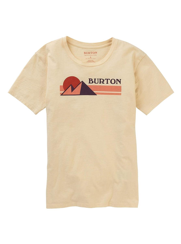 Burton Womens Ashmore Short Sleeve Tee